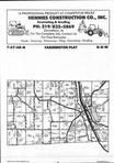 Map Image 019, Van Buren County 1994